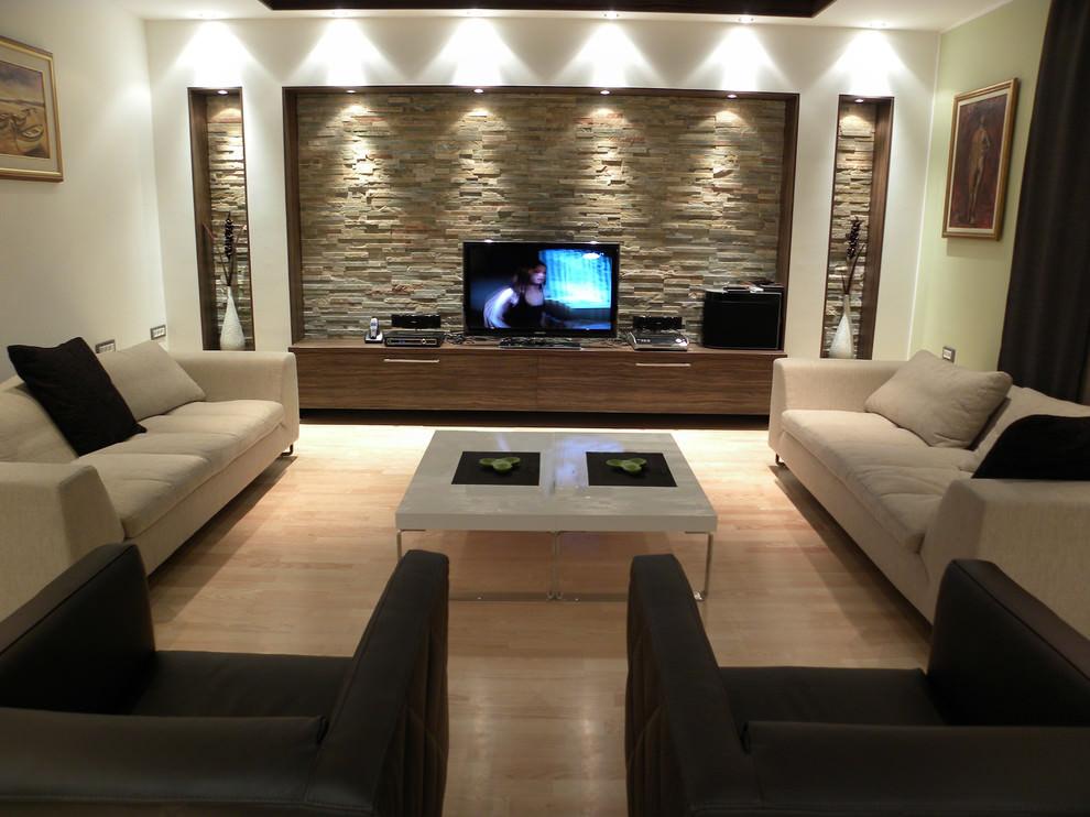 23 Square Living Room Designs Decorating Ideas Design Trends Part 84