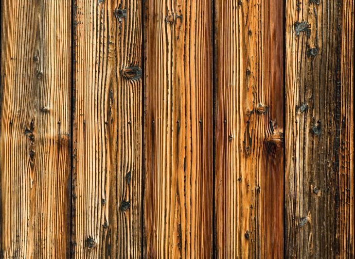 Rustic Wallpaper Walls