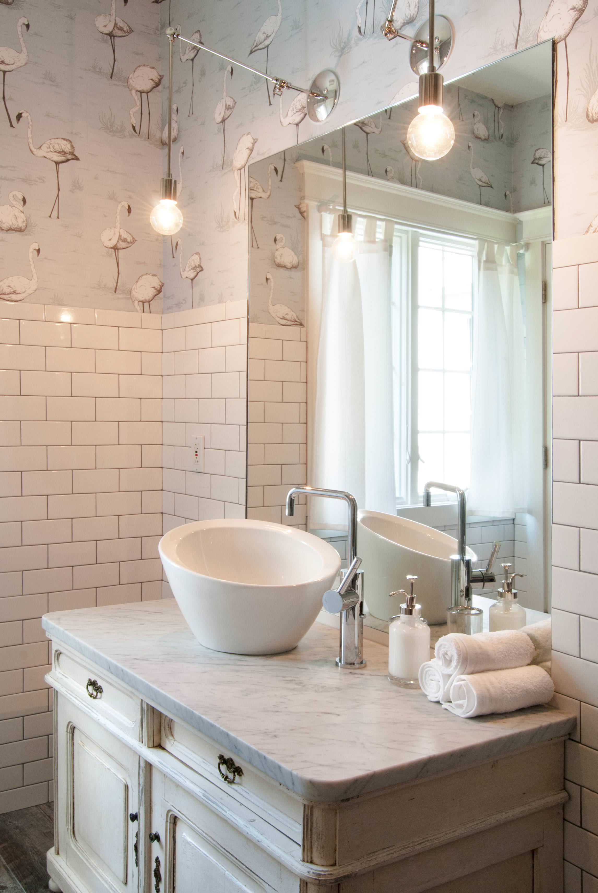 25 Eclectic Bathroom Ideas And Designs Design Trends