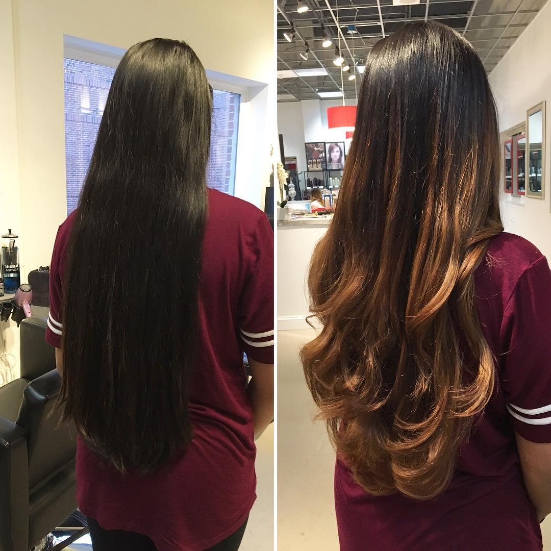 20 Long Layered Haircut Ideas Designs Hairstyles