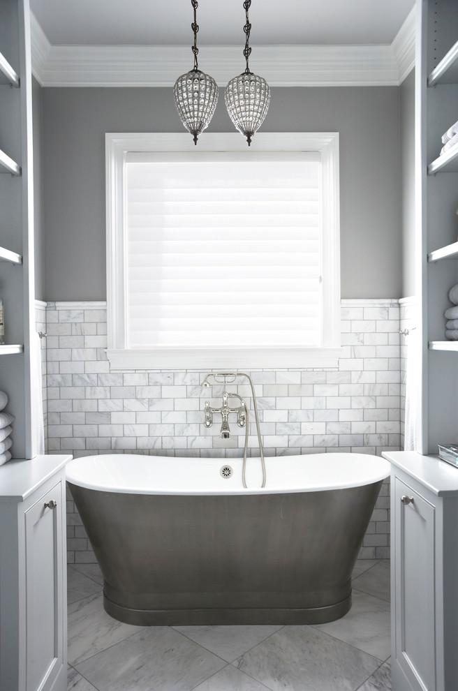 22 Stylish Grey Bathroom Designs Decorating Ideas Design Trends Premium PSD Vector Downloads