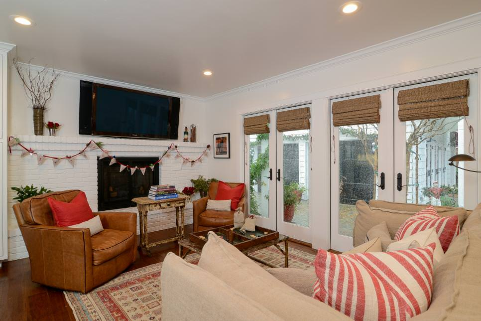 24+ Decorative Small Living Room Designs