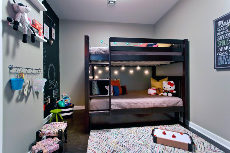 25 Kids Bed Designs Decorating Ideas Design Trends