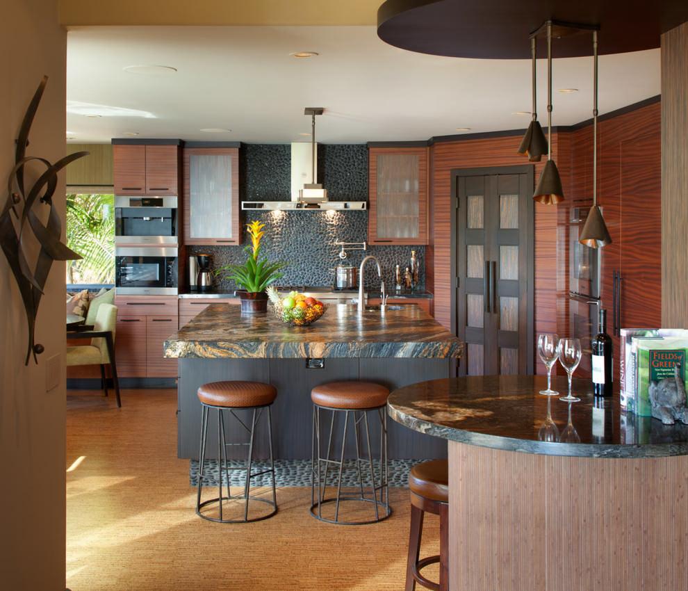 23 Asian Kitchen Designs Decorative Ideas Design