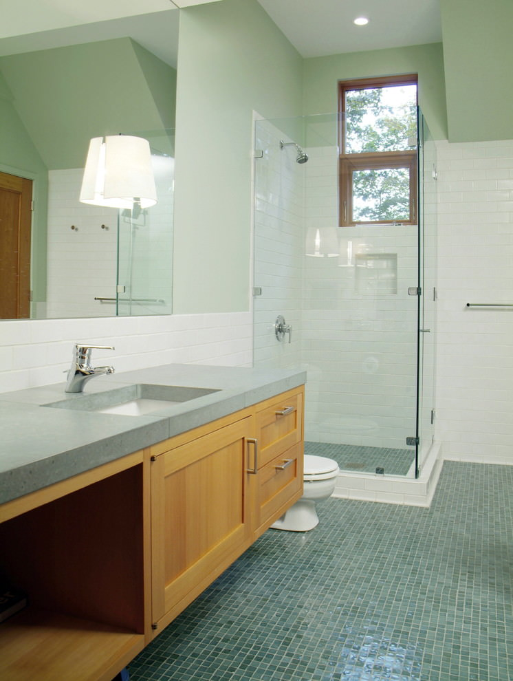 26+ Bathroom Flooring Designs | Bathroom Designs | Design ...