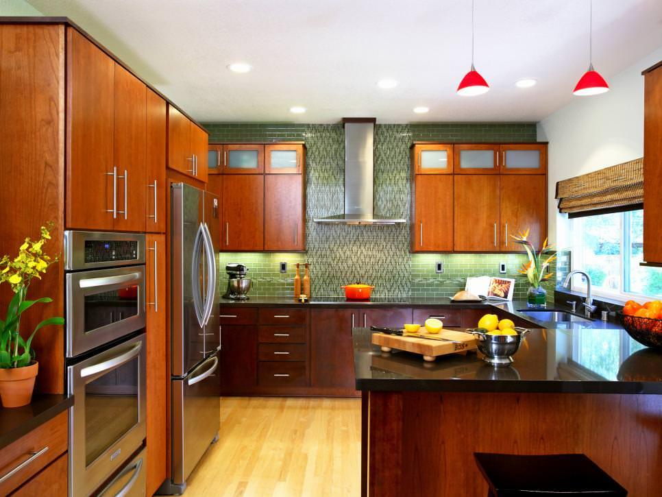 Kitchen Design Layout Ideas L Shaped