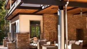 24 Patio Roof Designs, Ideas, Plans Design Trends