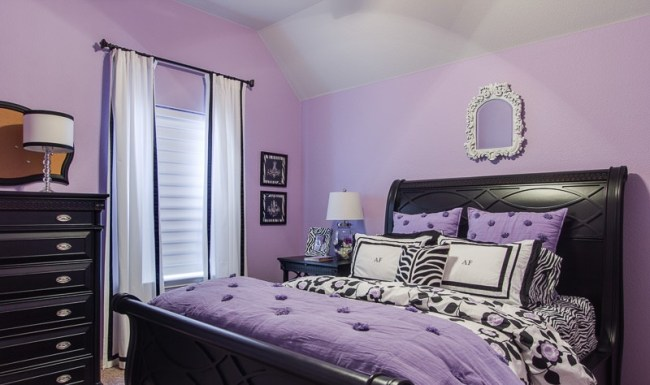 27+ Purple Childs Room Designs | Kids room Designs ...