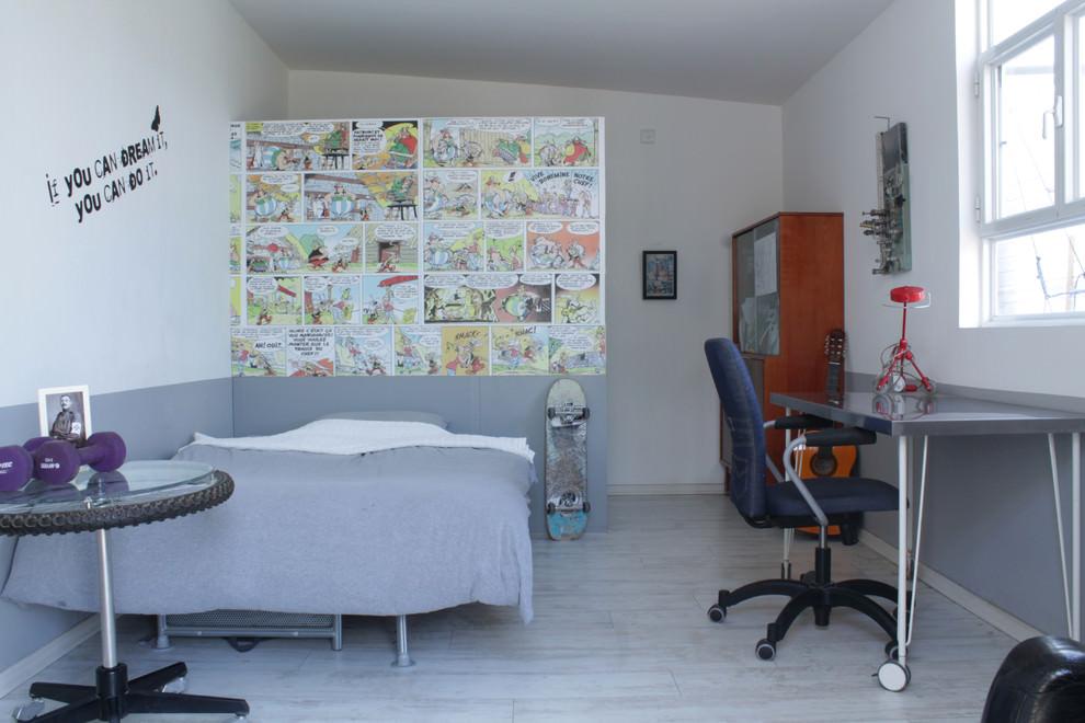 Boys Room Decorating Ideas Photos