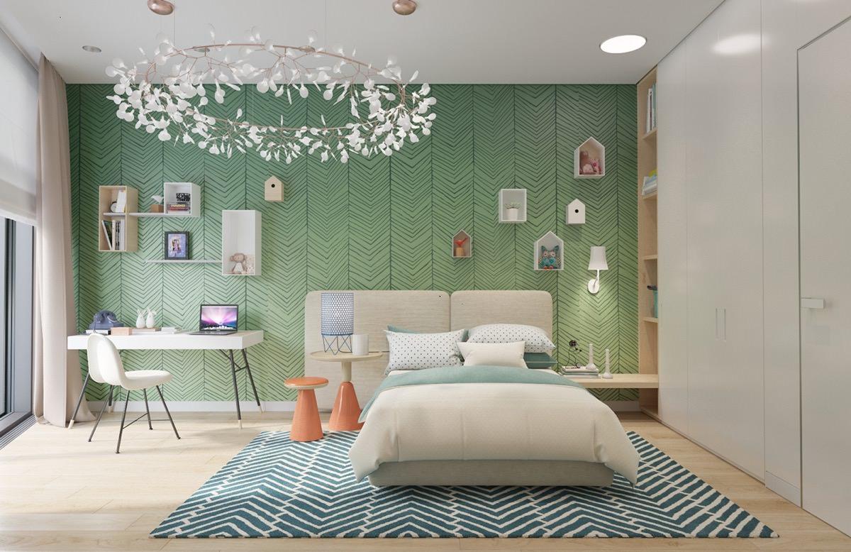 25+ Kids Study Room Designs, Decorating Ideas