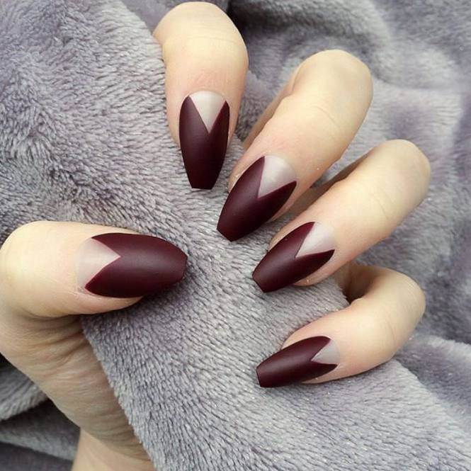 15 Best Red Nail Art Designs Ideas Trends