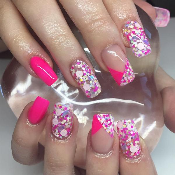 french tip acrylic nails coffin » ..:: Edi Maps ::.. | Full HD Maps
