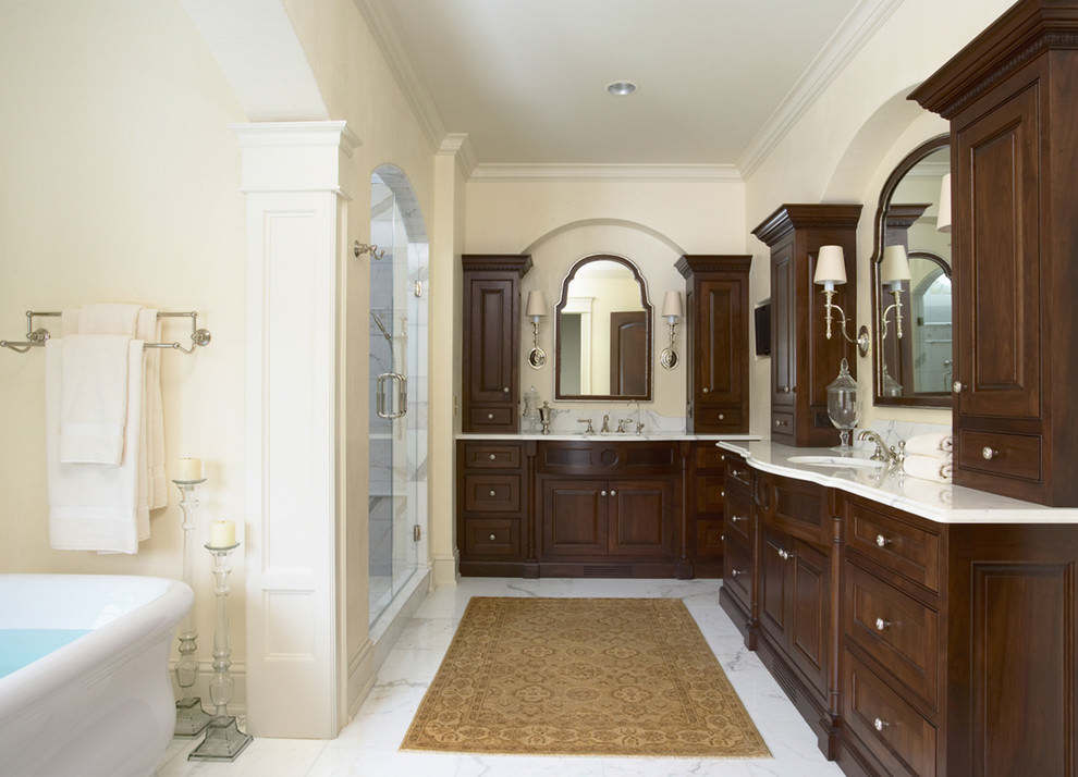 23+ Four Seasons Bathroom Designs, Decorating Ideas