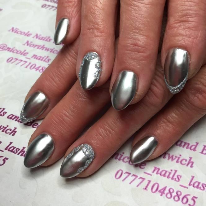 Acrylic Nail Primer Preps