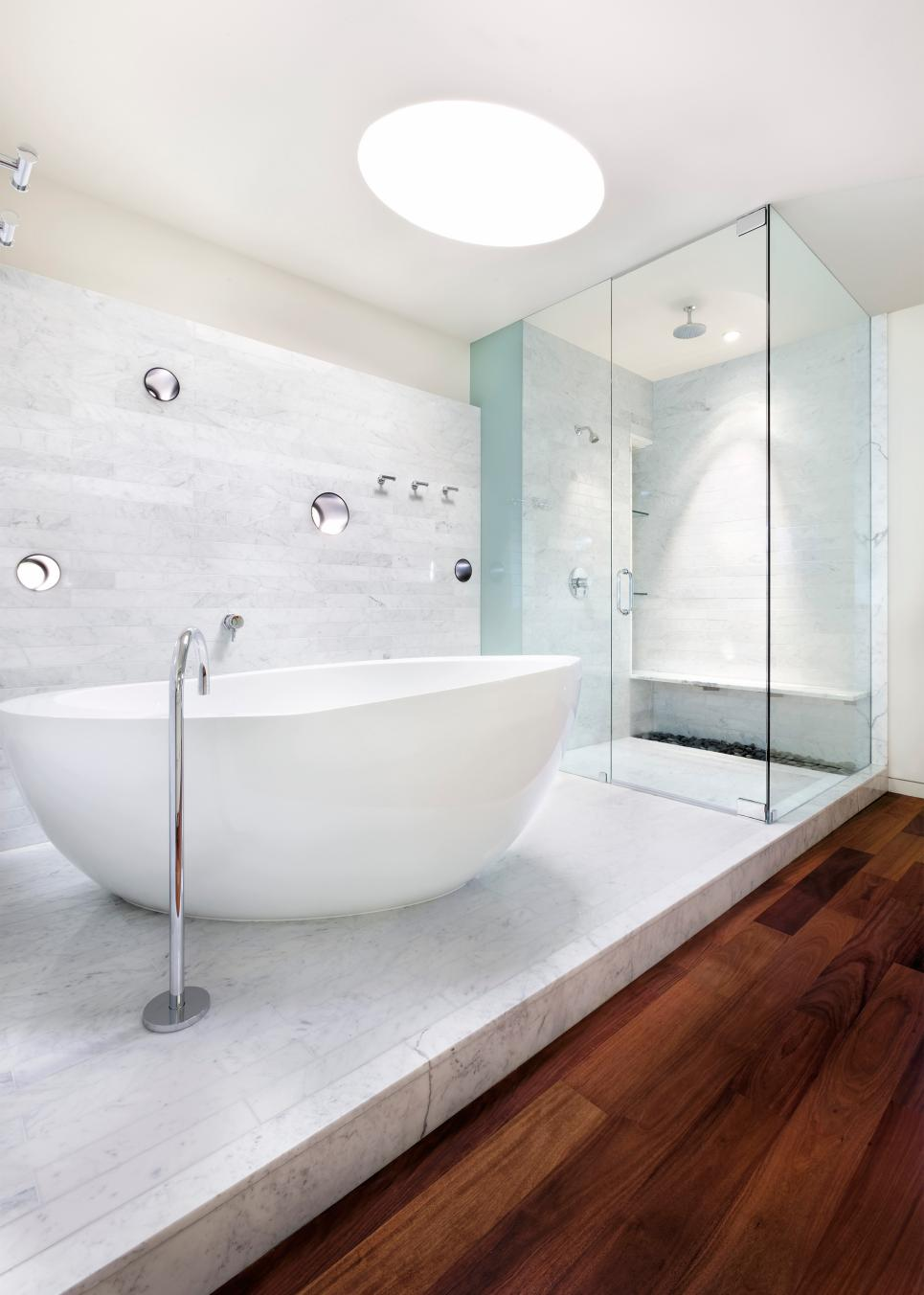 25 Cool Bathrooms Ideas Designs Design Trends