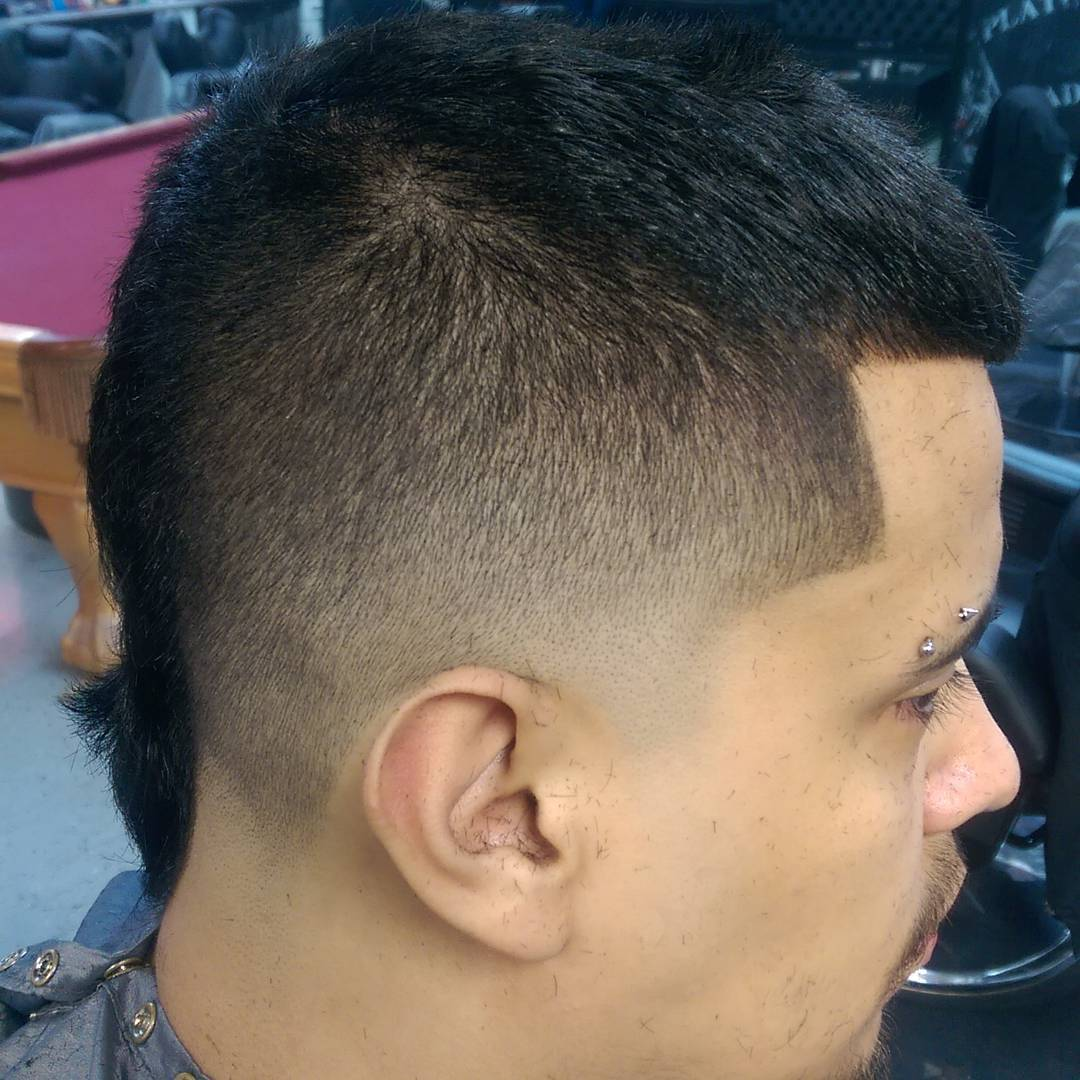 27 Male Taper Haircut Designs Hairstyles Design