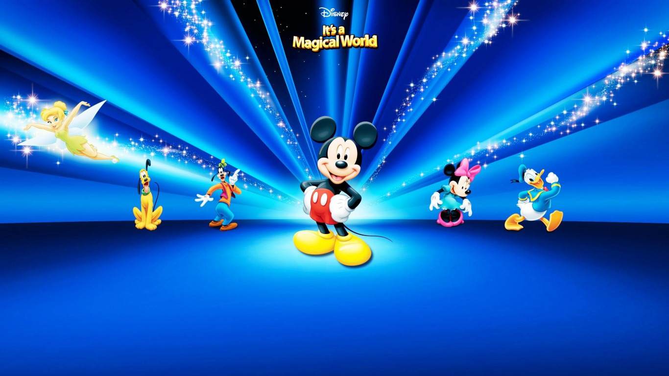 25  Disney Wallpapers  Backgrounds  Images  Pictures   Design Trends     Disney Background  Disney Backgrounds for Walls