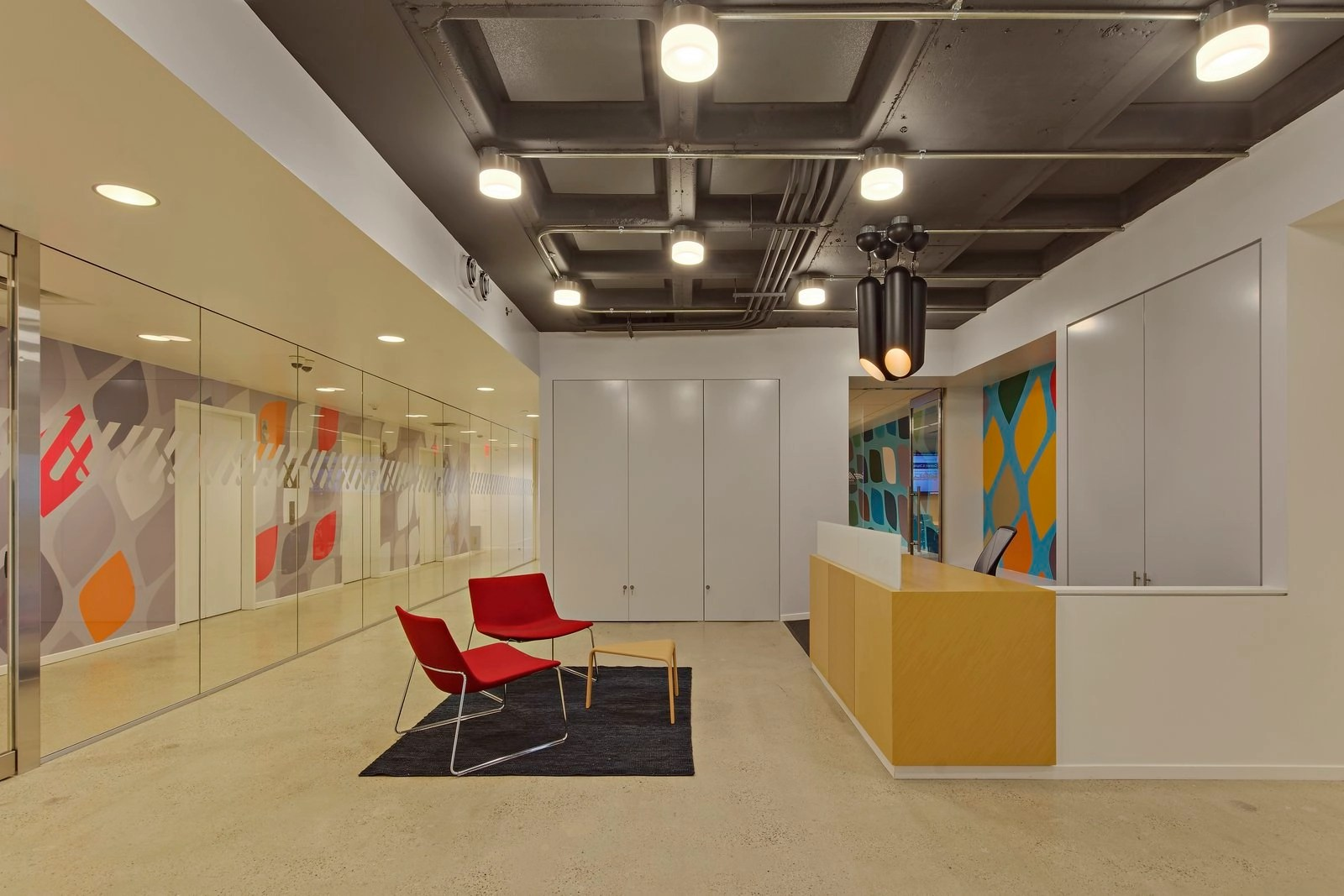 21 Corporate Office Designs Decorating Ideas Design