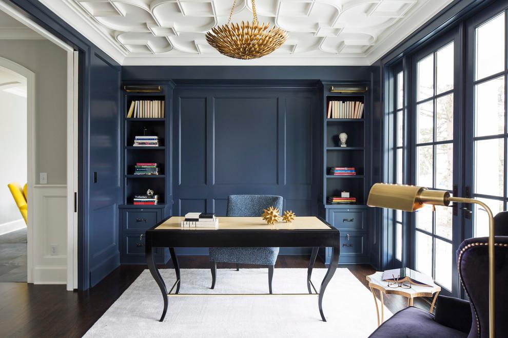 21 Feminine Home Office Designs Decorating Ideas