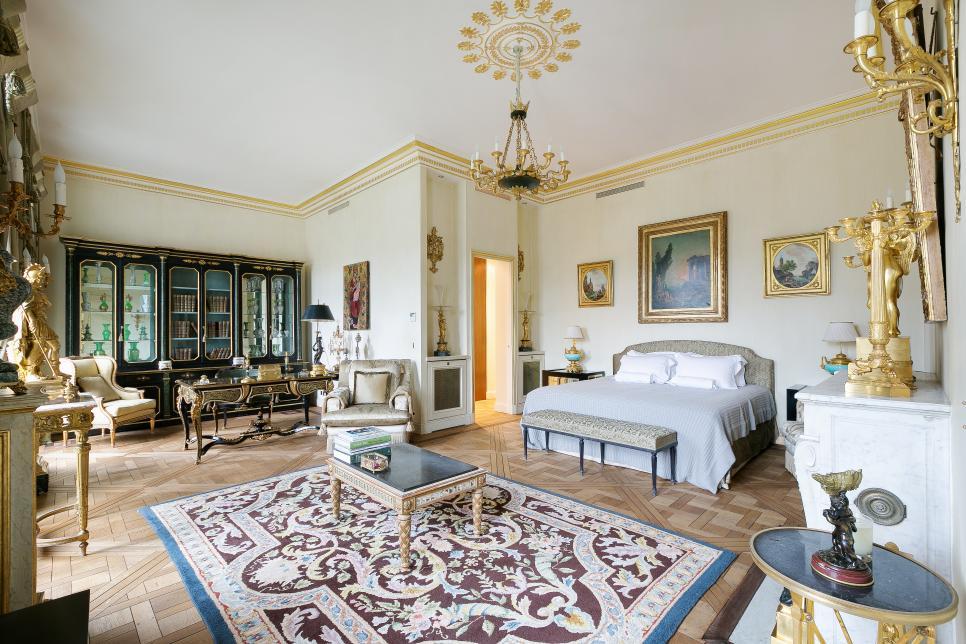 19 Vintage Elegant Bedroom Designs Decorating Ideas
