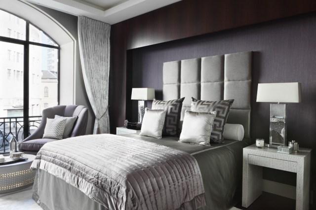 19+ Vintage Elegant Bedroom Designs, Decorating Ideas ...