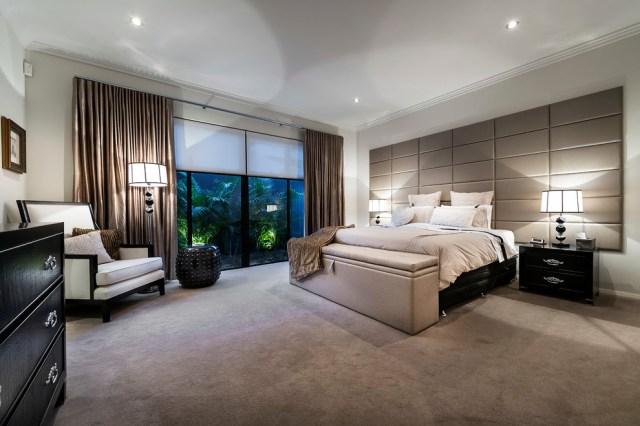 21+ Master Bedroom Interior Designs, Decorating Ideas ...