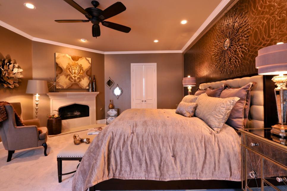 21 Bedroom Fireplace Designs Decorating Ideas Design
