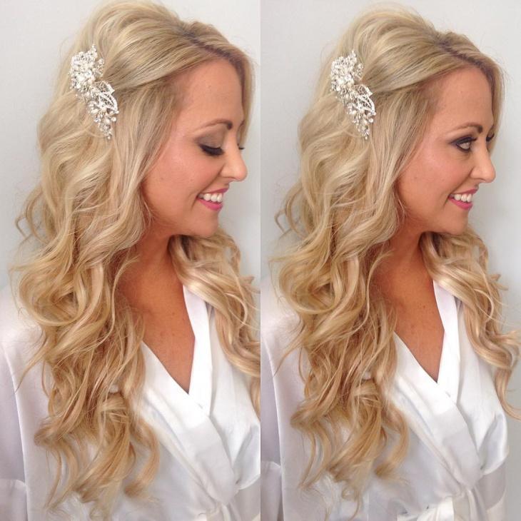 20 Simple Wedding Haircut Ideas Designs Hairstyles