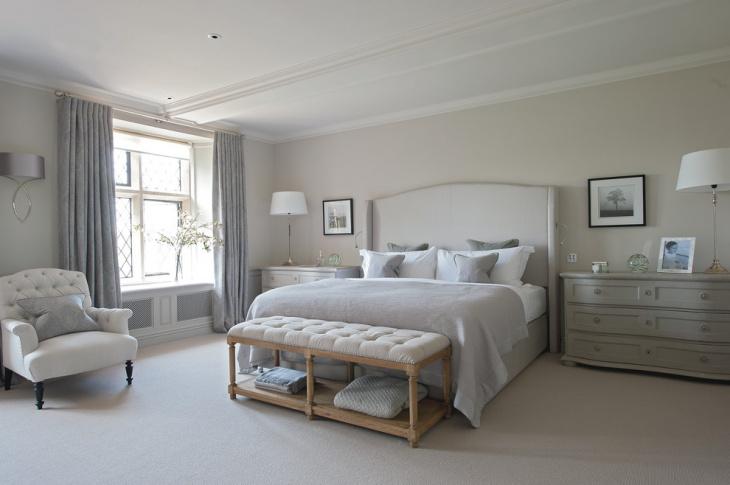 21 Earth Tone Color Palette Bedroom Designs Decorating