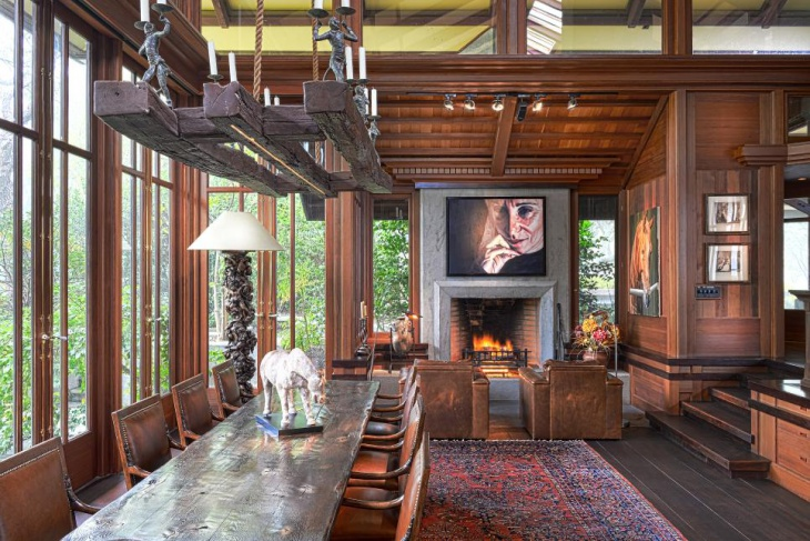 22+ Wood Chandeliers Designs, Decorating Ideas