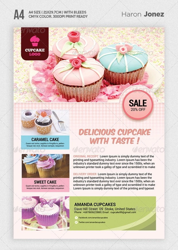 Free Cake Decorating Courses