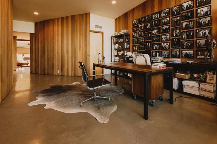 Office Decor Vector