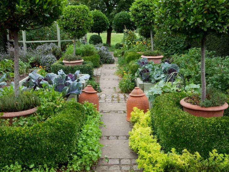 21 Garden Designs Decorating Ideas Design Trends