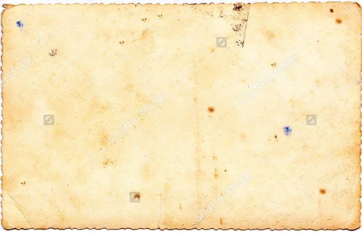 13 Simple Vintage Postcard Textures Patterns