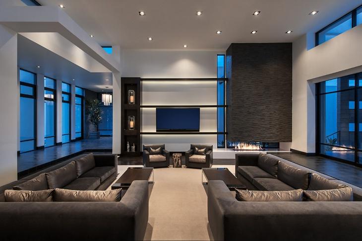 21 Living Room Sofa Designs Ideas Plans Design Trends