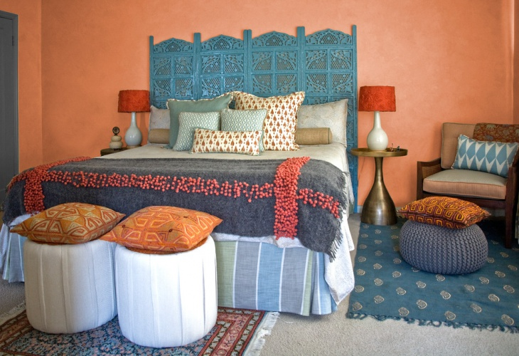 21 Moroccan Bedroom Designs Decorating Ideas Design