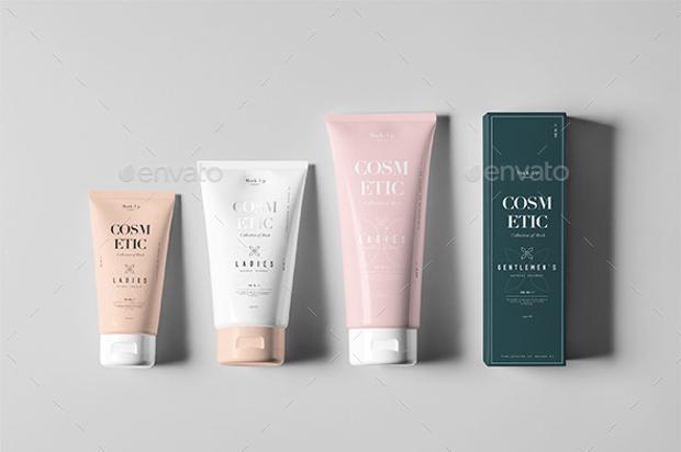 Download 14+ Cosmetic Branding Mockups - PSD Download | Design ...