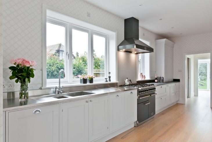 21 Nordic Kitchen Designs Decorating Ideas Design
