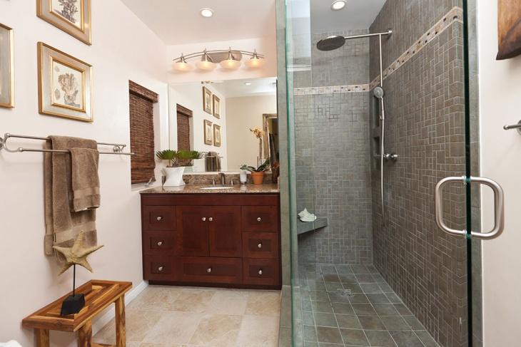 15+ Small Bathroom Remodel Designs, Ideas