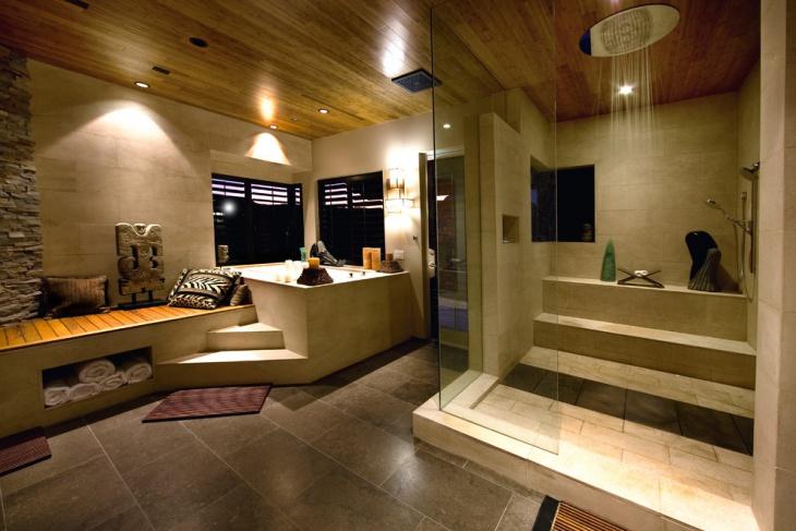 19 Japanese Bathroom Designs Ideas Design Trends