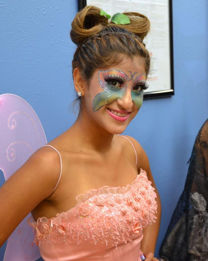 20 Masquerade Ball Makeup Designs Trends Ideas Design