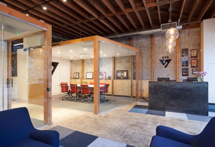 20 Glass Office Partition Designs Ideas Design Trends