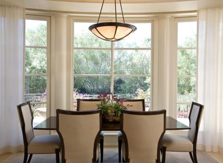 18 Dining Room Light Fixtures Designs Ideas Design