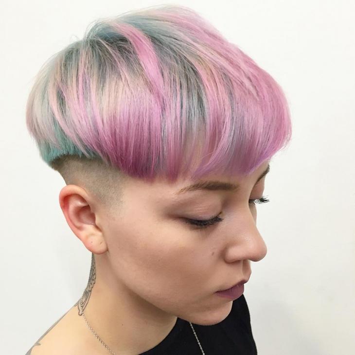 21 Mushroom Haircut Ideas Designs Hairstyles Design