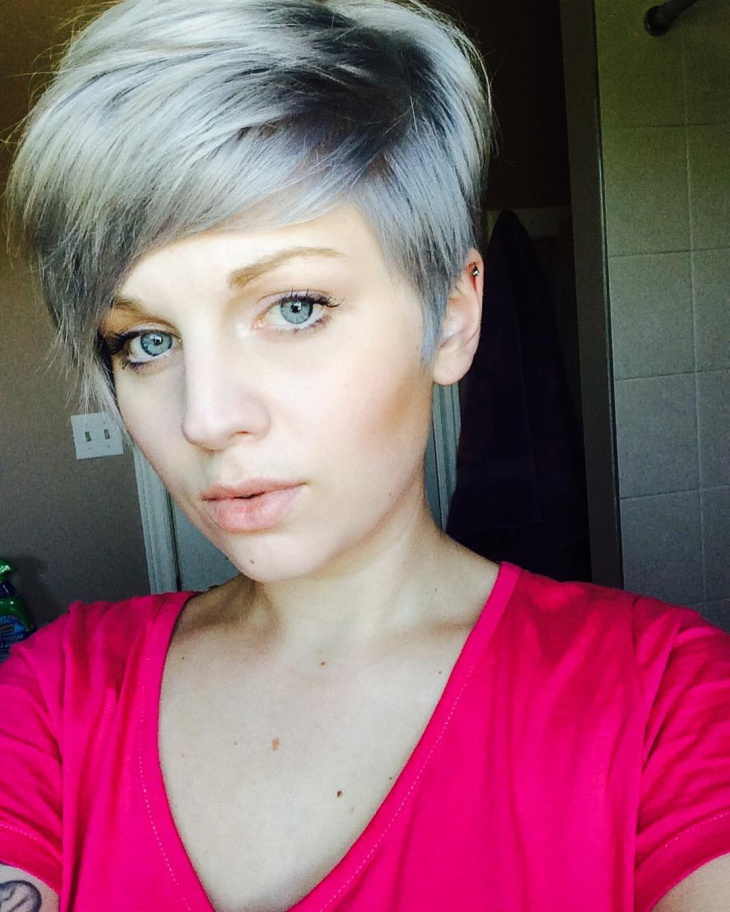 21 Emo Pixie Haircut Ideas Designs Hairstyles Design