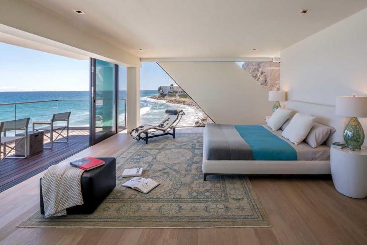 18+ Beach House Bedroom Designs