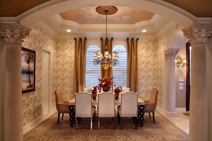 Best Pendant Lights Dining Room