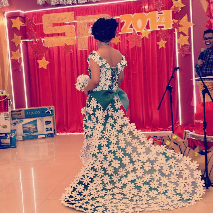 21 Recycled Gown Designs Ideas Design Trends Premium