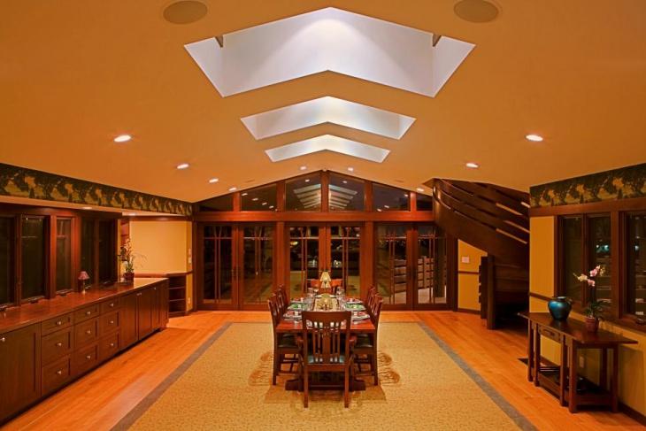 18 Dining Room Skylight Designs Ideas Design Trends Premium PSD Vector Downloads