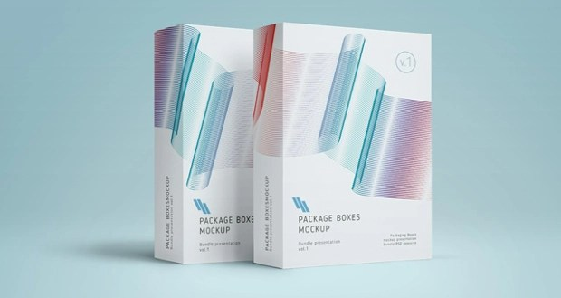 Download 15+ Product Package Mockups | Design Trends - Premium PSD ...